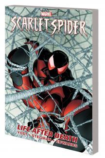 Scarlet Spider Vol. 1 (Trade Paperback)