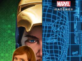 Marvel's The Watcher 2013 - Episode 17