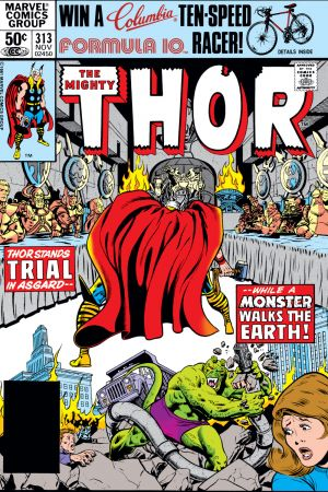 Thor #313