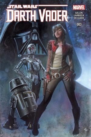 Darth Vader (2015) #3