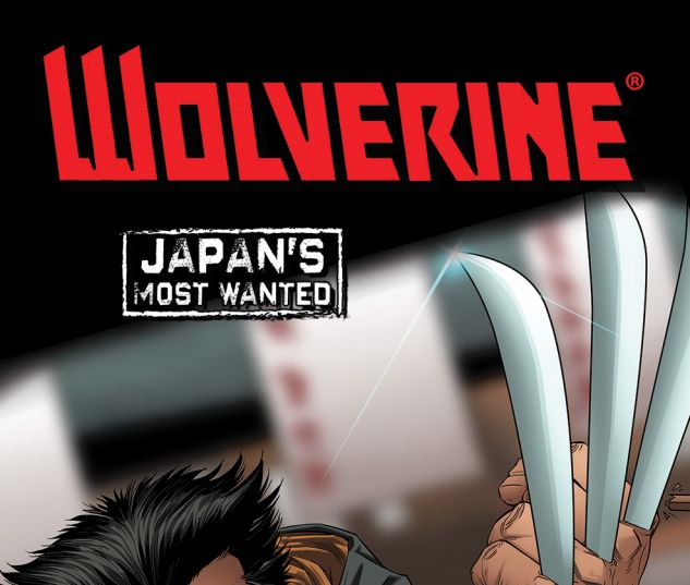 Wolverine Infinite Digital Comic (2013) #2