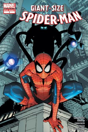Giant-Size Spider-Man #1