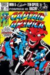 Captain America (1968) #263