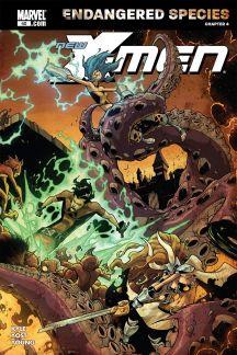 New X-Men #40