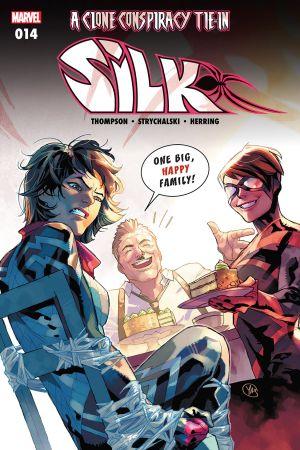 Silk (2015) #14