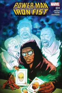 Power Man and Iron Fist (2016) #14