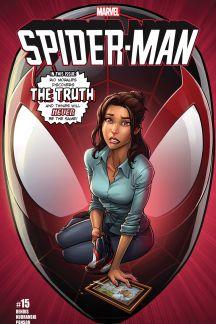 Spider-Man (2016) #15
