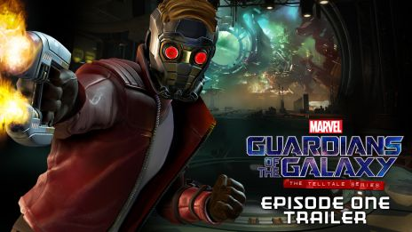 Marvel's Guardians of the Galaxy: The Telltale