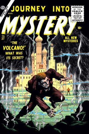 Journey Into Mystery (1952) #37