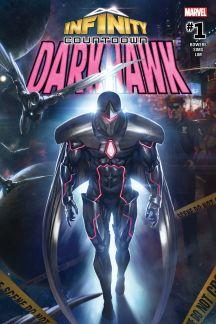 Infinity Countdown: Darkhawk #1