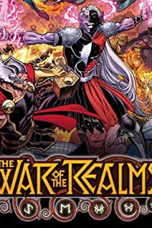 War of the Realms (2019)