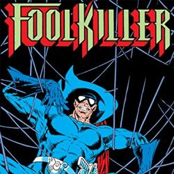 Foolkiller