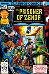Marvel Classics Comics Series Featuring #29