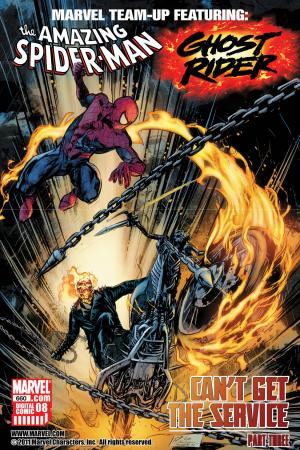 Spider-Man: Big Time #8