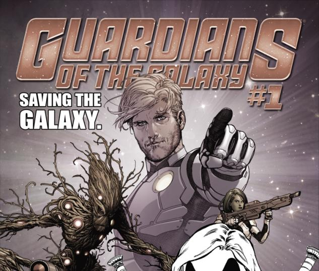 GUARDIANS OF THE GALAXY 1 TEXTS FROM DEADPOOL SKETCH VARIANT (NOW, WITH DIGITAL CODE)