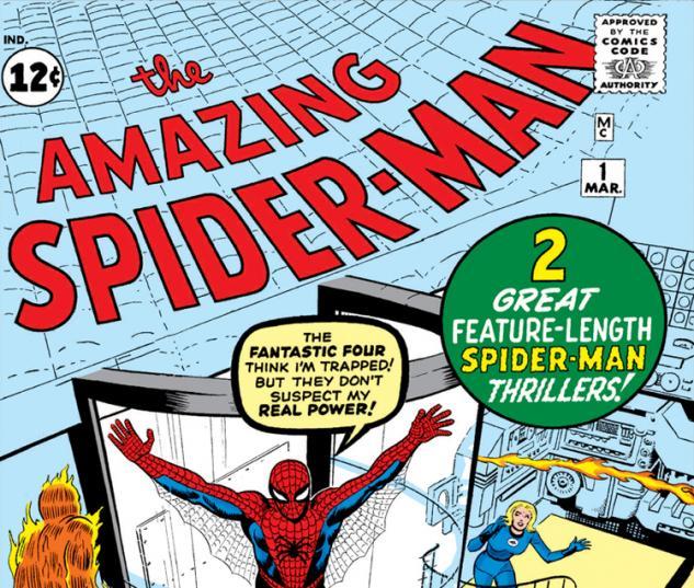 read the amazing spider man comics online