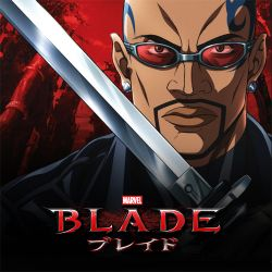 Blade (anime) Master