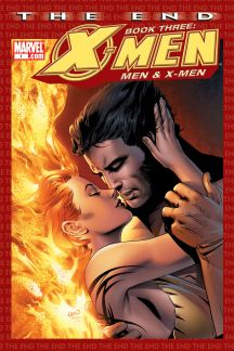 X-Men: The End Book 3: Men and X-Men (Trade Paperback)