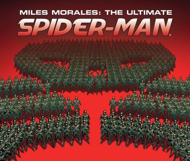 MILES MORALES: ULTIMATE SPIDER-MAN 10 (WITH DIGITAL CODE)