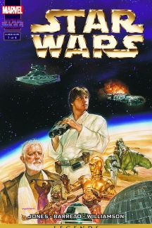Star Wars: A New Hope - Special Edition #1
