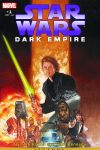 Star Wars: Dark Empire (1991) #1