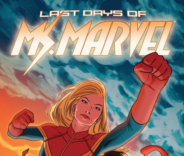 MS. MARVEL 17 (SW)
