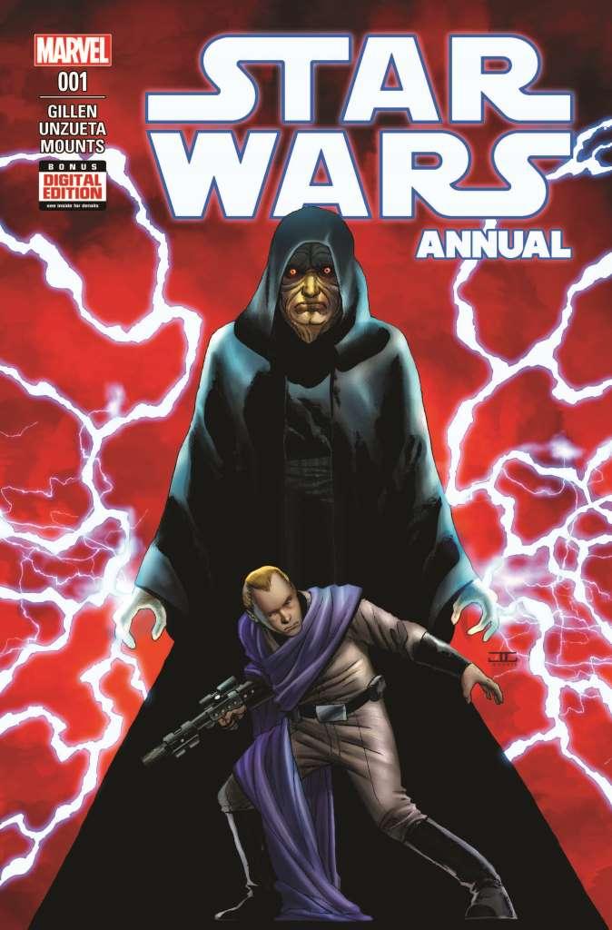 Star Wars Annual (2015) #1