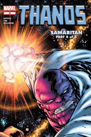 Thanos #10