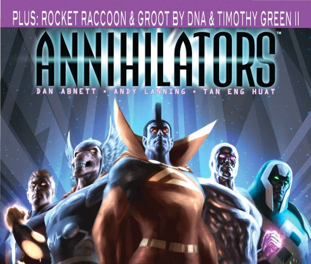 ANNIHILATORS 2