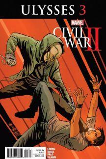 CIVIL WAR II: ULYSSES  #3