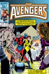 Avengers (1963) #275