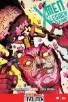 X-MEN LEGACY (2012) #4