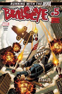 Bullseye #5