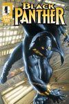 Black Panther (1998) #1