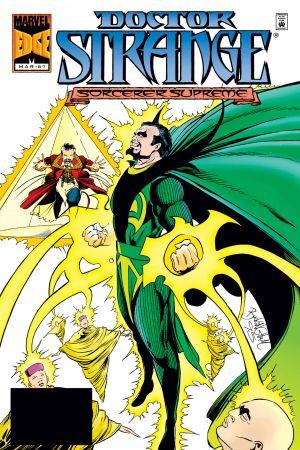 Doctor Strange, Sorcerer Supreme #87