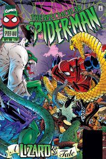 Peter Parker, the Spectacular Spider-Man (1976) #239