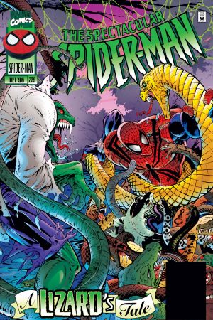 Peter Parker, the Spectacular Spider-Man #239