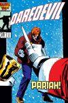 Daredevil (1964) #229