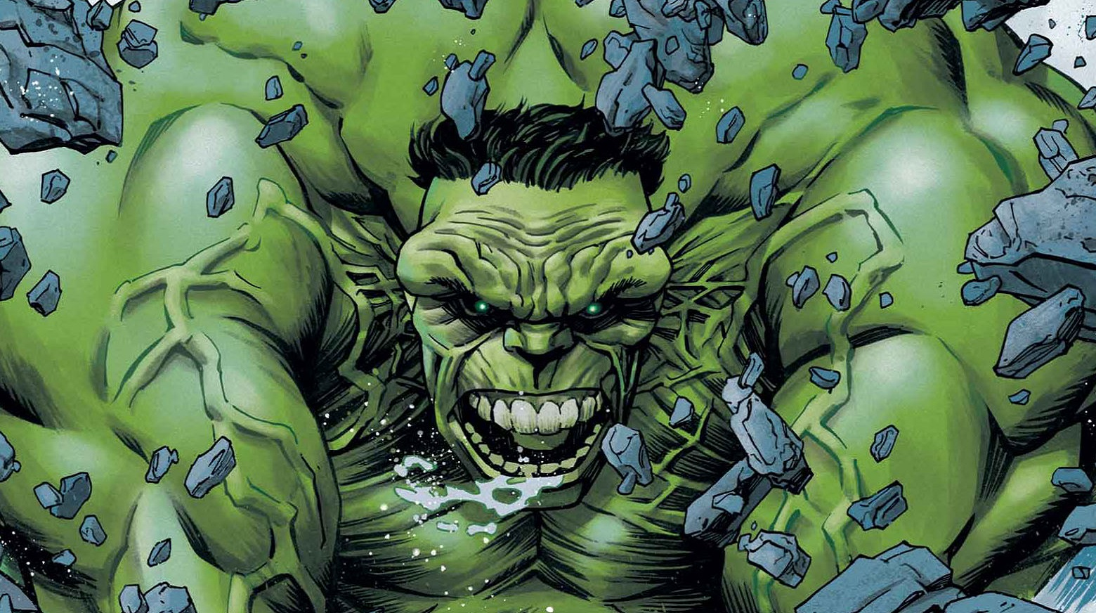 'Immortal Hulk: Flatline'