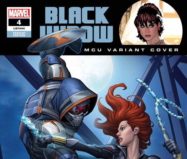 Black Widow #4