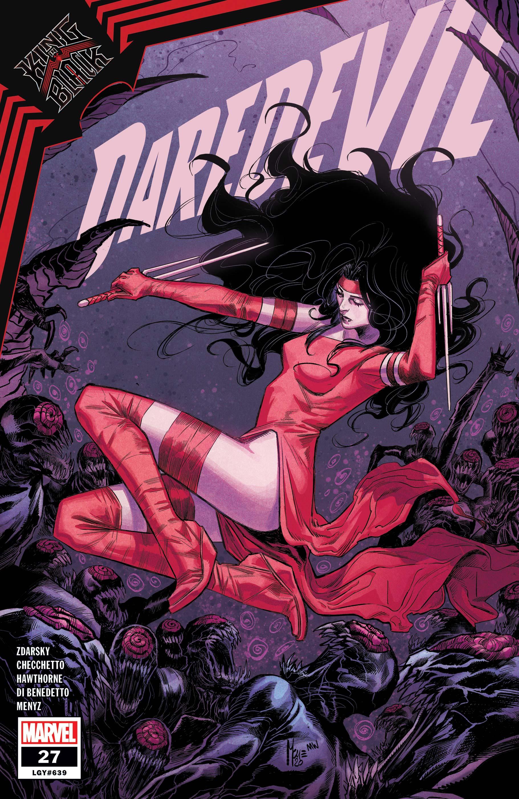 Daredevil (2019) #27