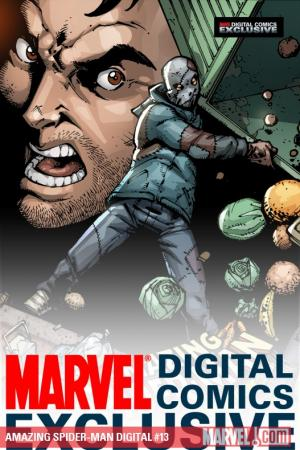 Amazing Spider-Man Digital (2009) #13