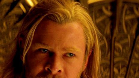 Thor TV Spot 3