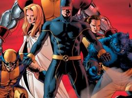 Astonishing X-Men: Dangerous