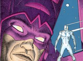 Marvel Remembers Moebius