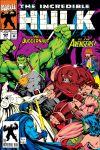 Incredible Hulk (1962) #404 Cover