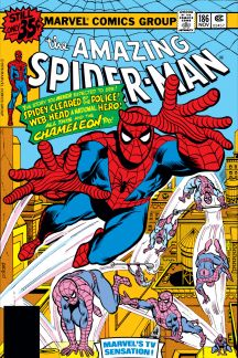 The Amazing Spider-Man (1963) #186