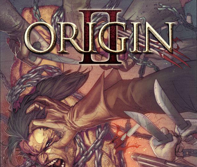ORIGIN II 4 (WITH DIGITAL CODE)