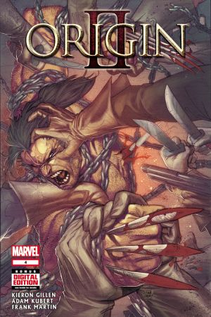 Origin II (2013) #4
