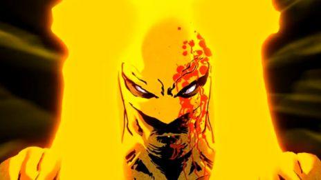 Marvel AR: Iron Fist #1 Trailer